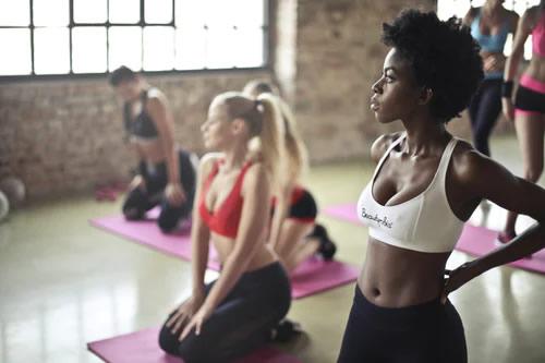 Iniciación al yoga 2