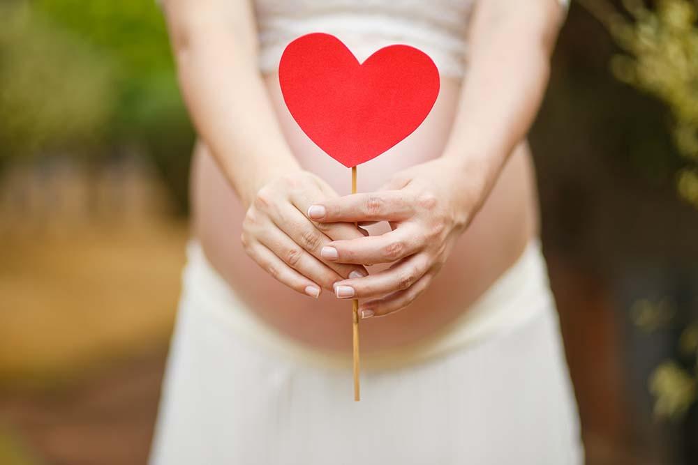 Cuidados del embarazo