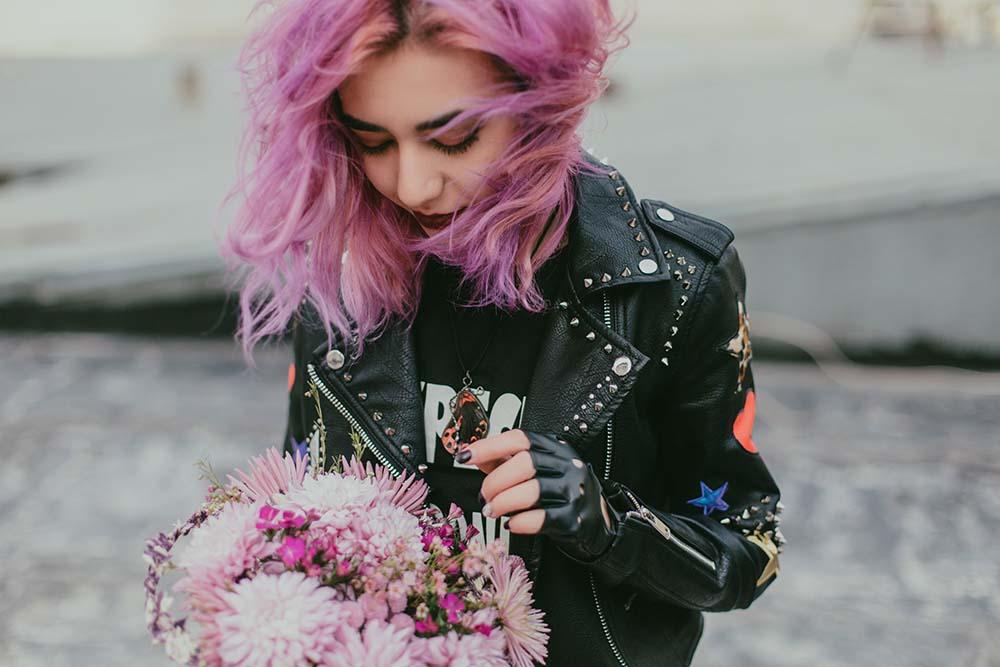 Lo que expresa tu cabello
