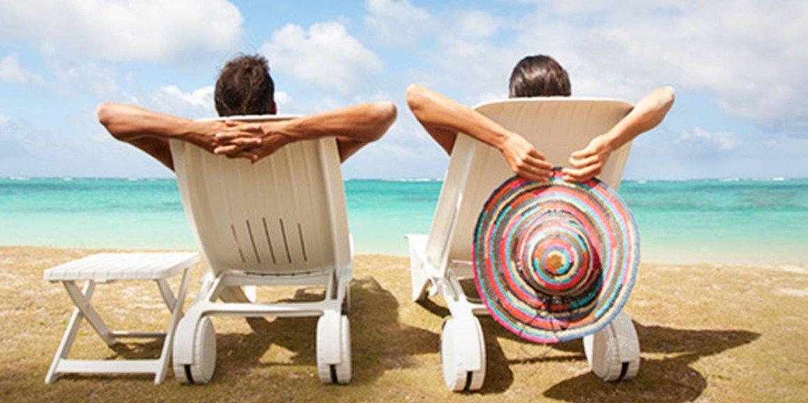6 Problemas de salud en las vacaciones