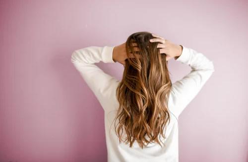 Hidratación del cabello