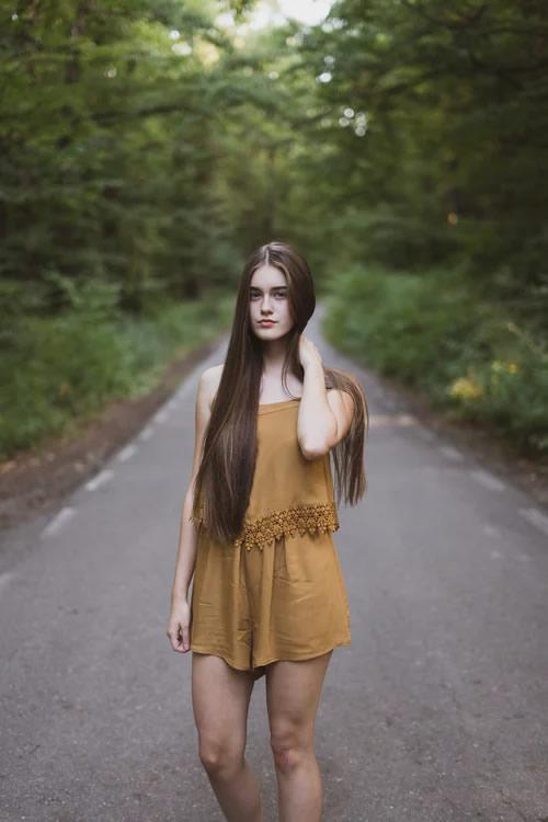hidratación del cabello 4