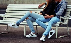 ¿De dónde viene los jeans?