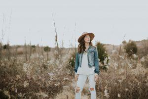 Sombreros para mujeres de moda