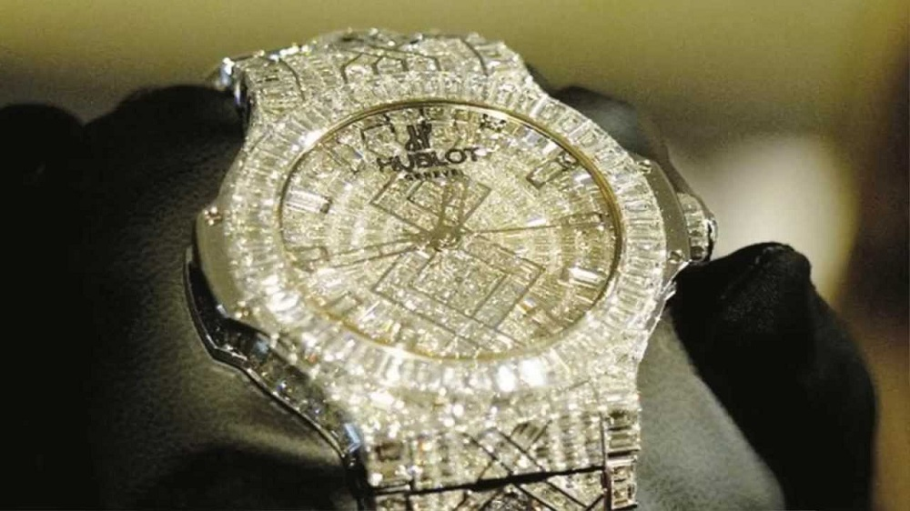 Los 5 relojes más caros del mundo