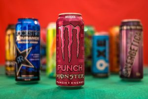 Las bebidas energéticas podrían causar problemas