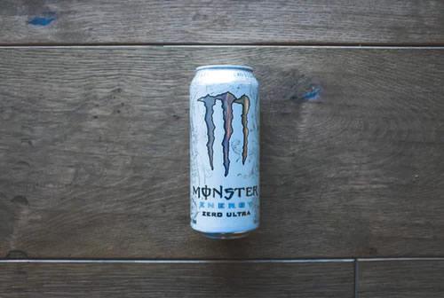Bebidas Energéticas 2