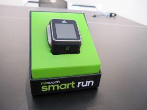 Lee más sobre el artículo Smartwatch Adidas miCoach Smart Run