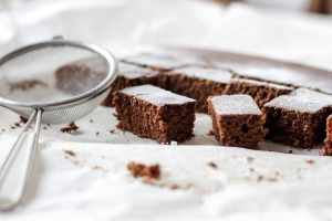 brownie vegano 2