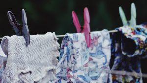 7 maneras de lavar mal la ropa de gym