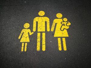 tipos de familias 1