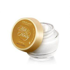 Oriflame Milk and Honey Gold Crema Nutritiva para Manos y Cuerpo