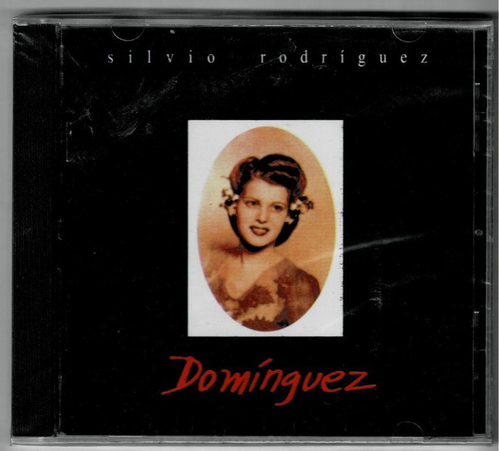 SILVIO RODRIGUEZ los álbumes más famosos del cantautor