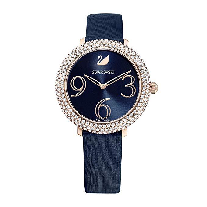 Swarovski Reloj Crystal Frost
