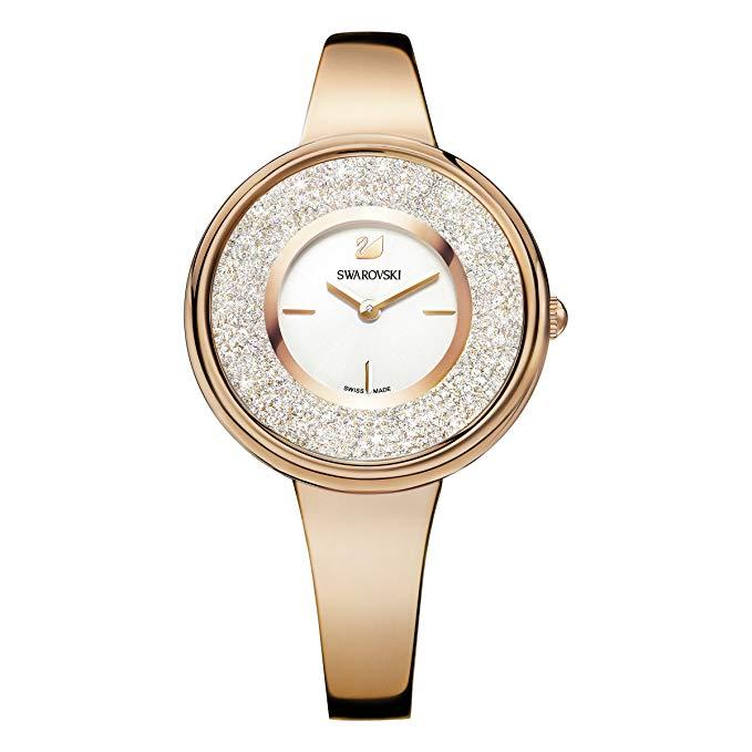 Swarovski Reloj Crystalline Pure
