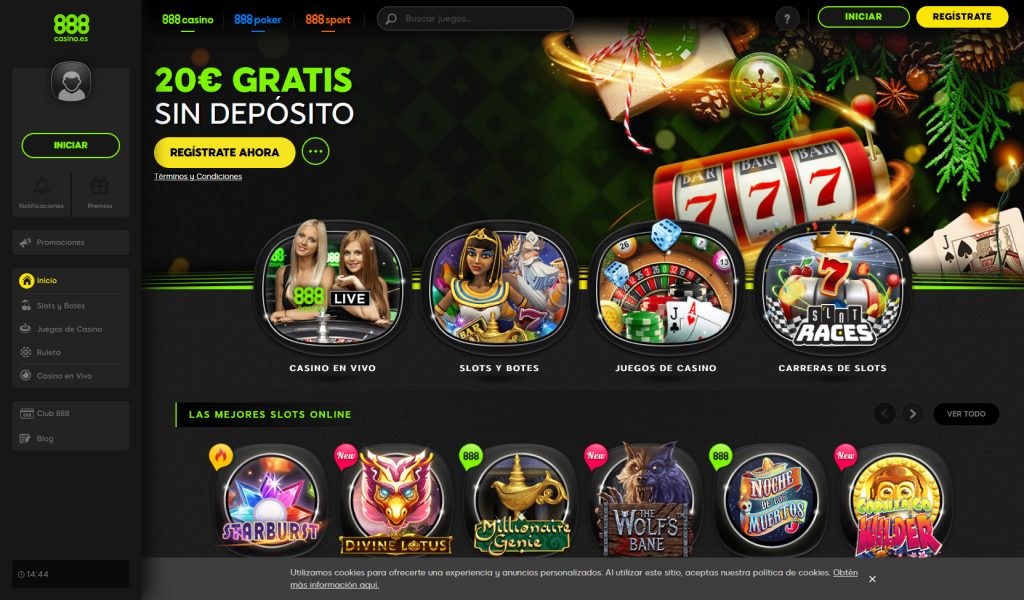 descargar app 888 poker android