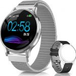 NAIXUES Smartwatch Reloj Inteligente IP67 Pulsera