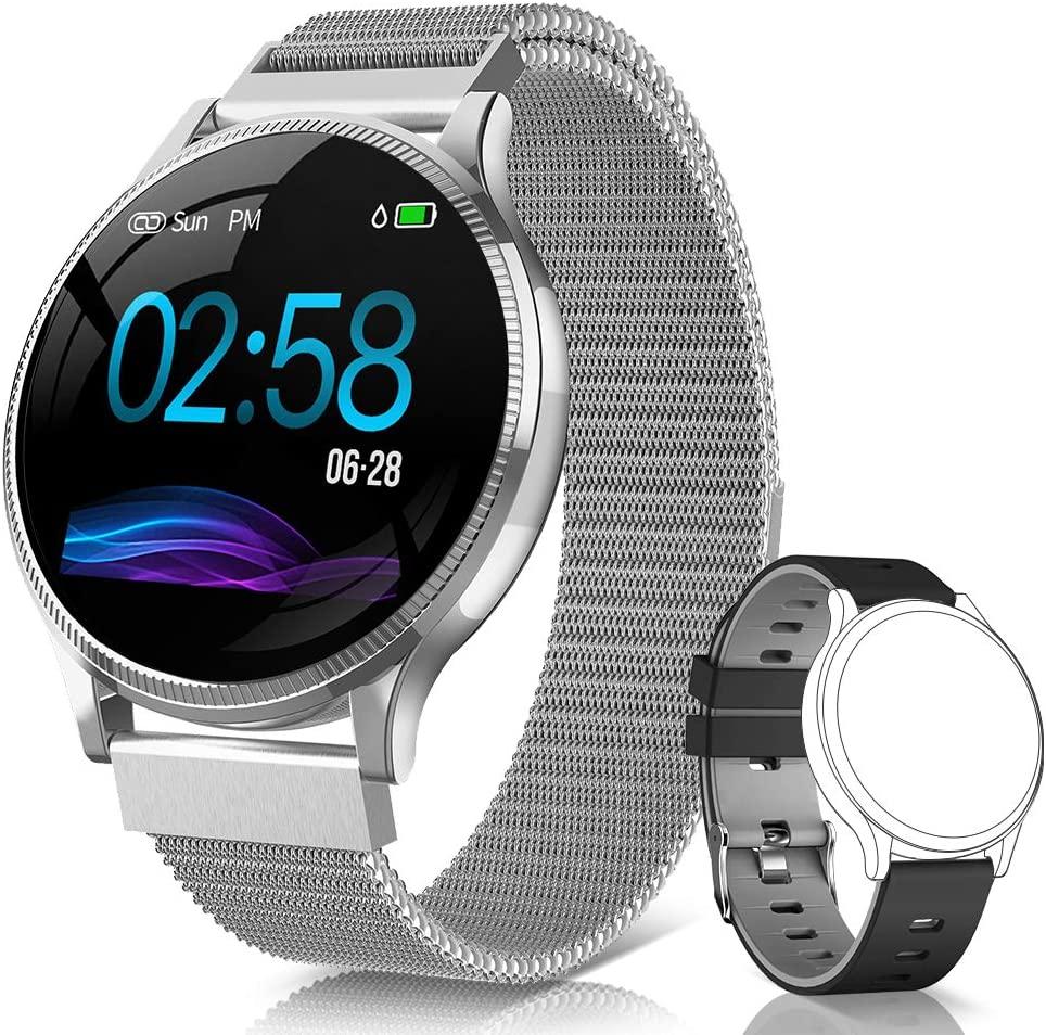 El mejor smartwatch del 2020