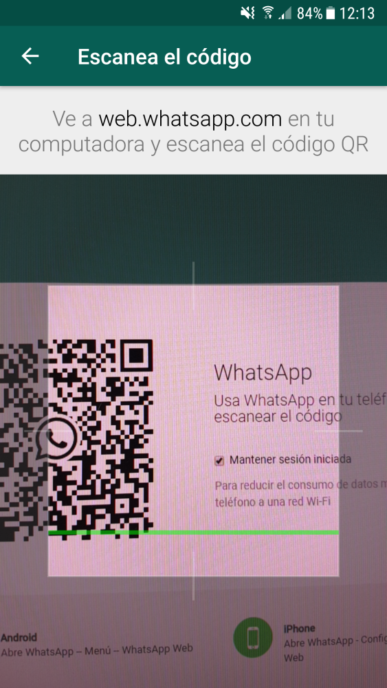 movil-whatsapp-web