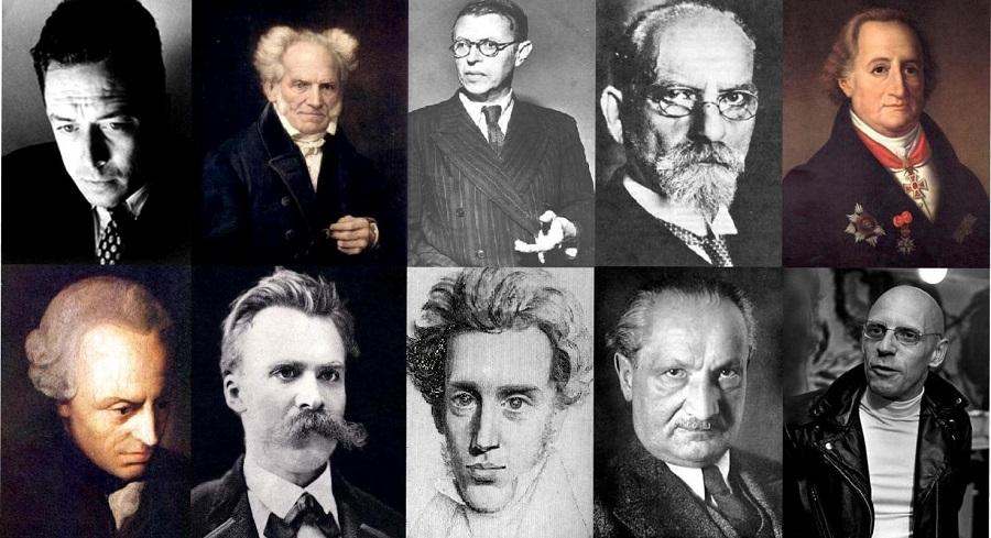 mejores libros de filosofos