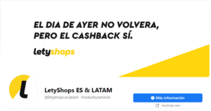 LetyShops opiniones