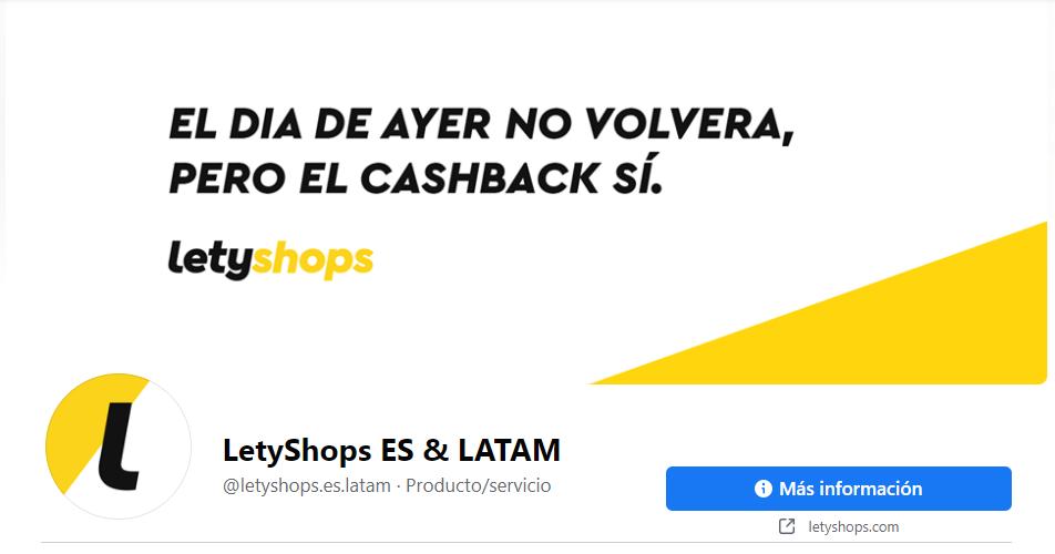 LetyShops opiniones