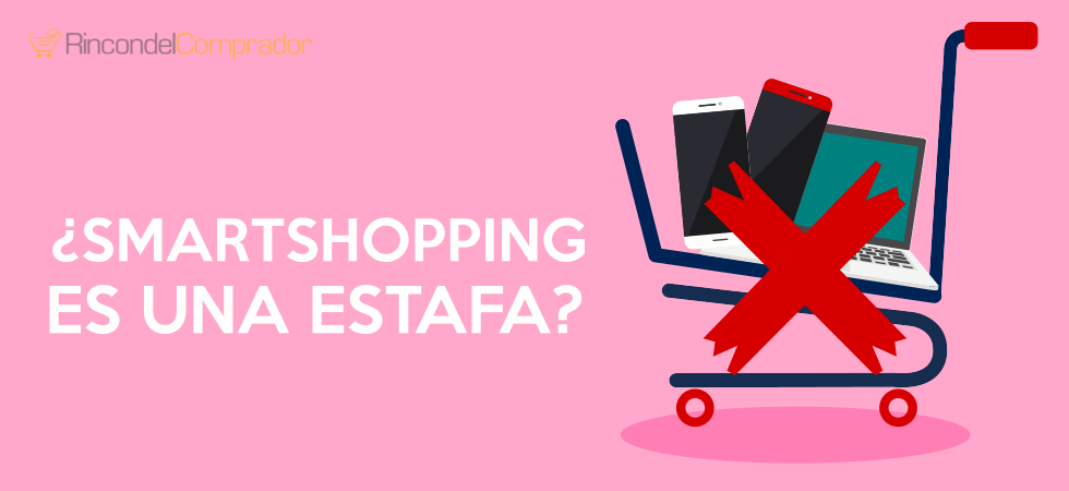 Smart Shopping opiniones