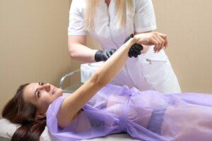 Lee más sobre el artículo Guía para depilarse los brazos
