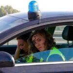 Mujeres en los cuerpos de seguridad
