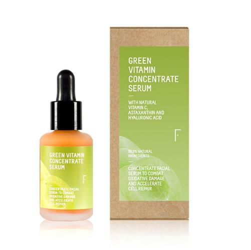 Sérum vitamina C natural y saludable Freshly Cosmetics
